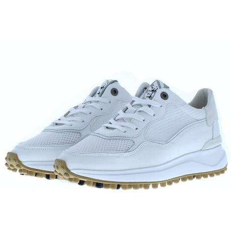 Floris van Bommel 85343/05 white Sneakers Sneakers