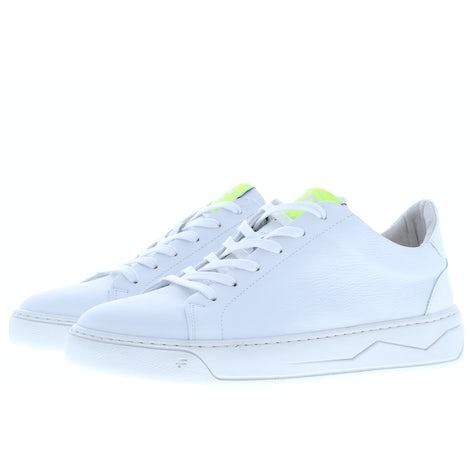 Floris van Bommel 85344/00 white Sneakers Sneakers