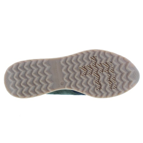 Floris van Bommel 85351/05 d. green snake Sneakers Sneakers