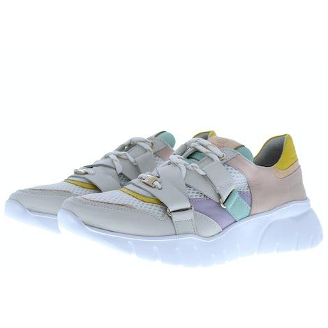 Fred de la Bretonniere 101010205 9053 multi paste Sneakers Sneakers