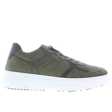 G-Star Lash 9600 olv Sneakers Sneakers
