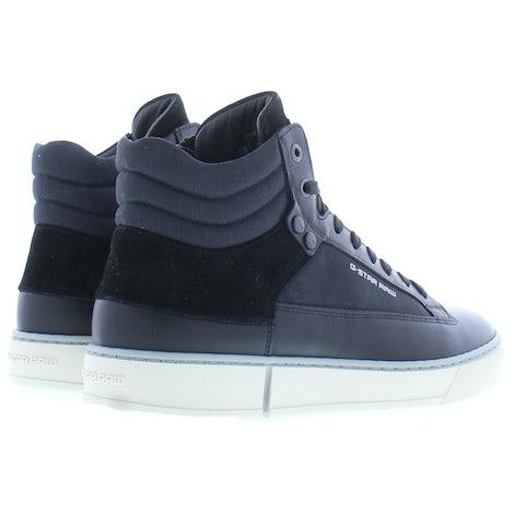 G-Star Ravond mid 0999 blk Boots Boots