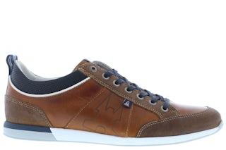 Gaastra Bayline cognac Herenschoenen Sneakers