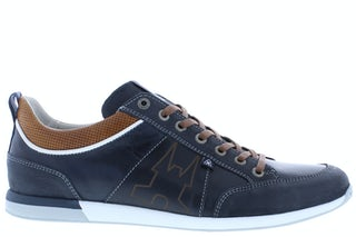 Gaastra Bayline navy Herenschoenen Sneakers