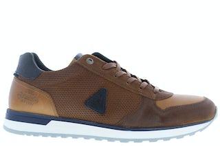 Gaastra Kai cognac Herenschoenen Sneakers