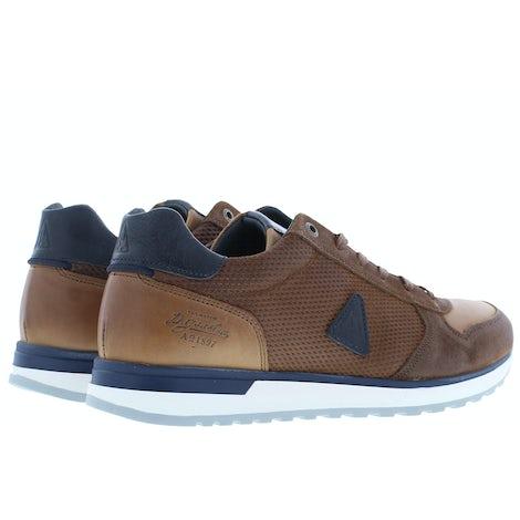Gaastra Kai cognac Sneakers Sneakers