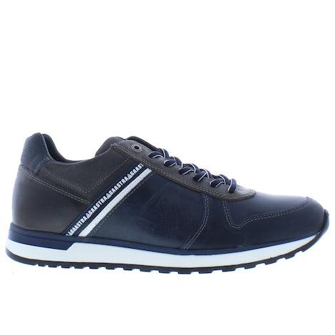 Gaastra Kevan BLK navy Sneakers Sneakers