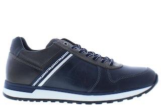 Gaastra Kevan BLK navy Herenschoenen Sneakers