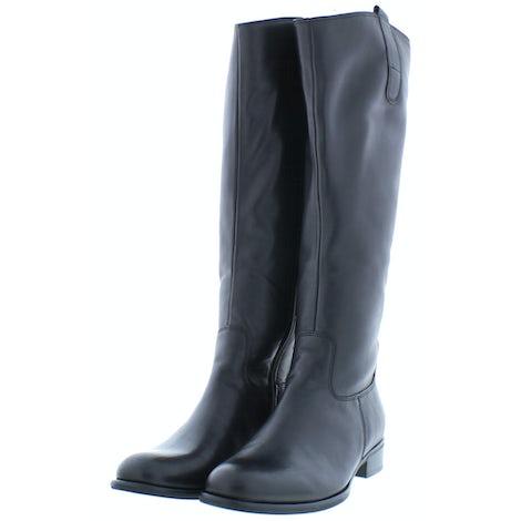 Gabor 51.649.27 schwarz Laarzen Laarzen