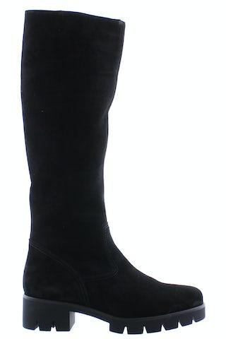 Gabor 51.719.17 schwarz Damesschoenen Laarzen