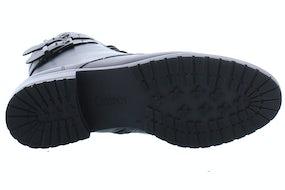 Gabor 52.793.57 schwarz Damesschoenen Booties