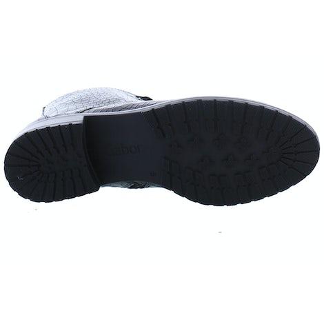 Gabor 52.795.27 schwarz Booties Booties