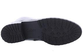 Gabor 52.795.57 schwarz Damesschoenen Booties