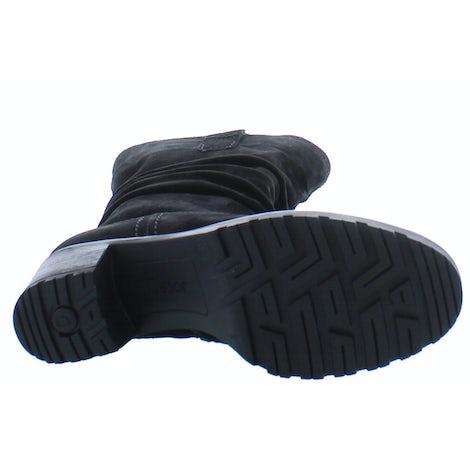Gabor 52.802.37 schwarz Laarzen Laarzen