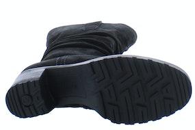Gabor 52.802.37 schwarz Damesschoenen Laarzen