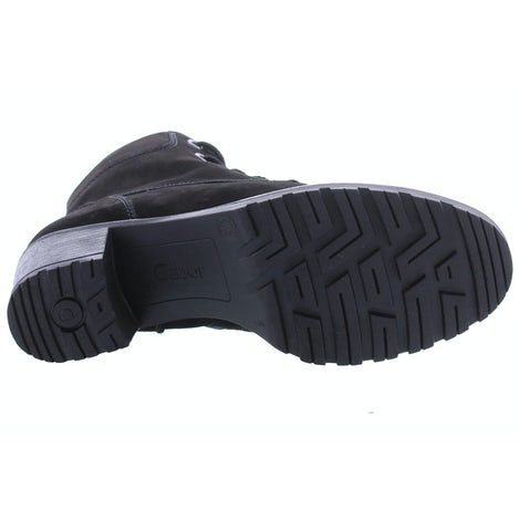 Gabor 52.805.47 schwarz Booties Booties