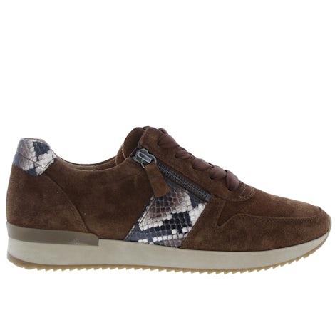 Gabor 53.420.18 whiskey Sneakers Sneakers