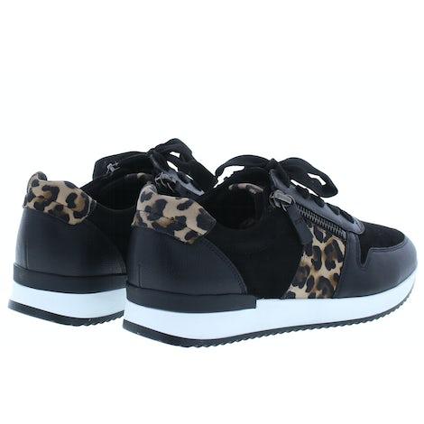 Gabor 53.420.20 schwarz Sneakers Sneakers