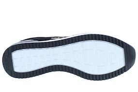 Gabor 53.420.20 schwarz Damesschoenen Sneakers