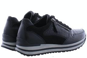 Gabor 56.526.87 schwarz Damesschoenen Sneakers