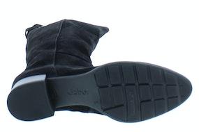 Gabor 56.616.47 schwarz Damesschoenen Laarzen