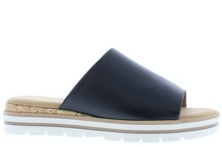 Gabor 62.770.57 schwarz Damesschoenen Slippers