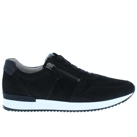 Gabor 63.420.17 schwarz Sneakers Sneakers