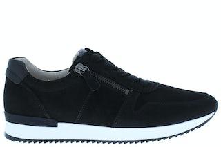 Gabor 63.420.17 schwarz Damesschoenen Sneakers
