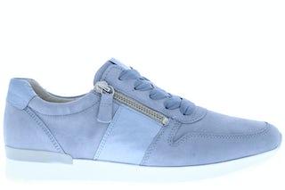 Gabor 63.420.96 aquamarin Damesschoenen Sneakers