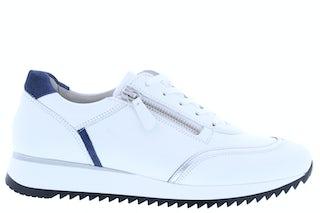 Gabor 66.035.61 weiss Damesschoenen Sneakers