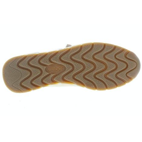Gabor 66.367.34 dessert Sneakers Sneakers
