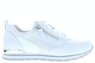Gabor 66.367.50 weiss Damesschoenen Sneakers