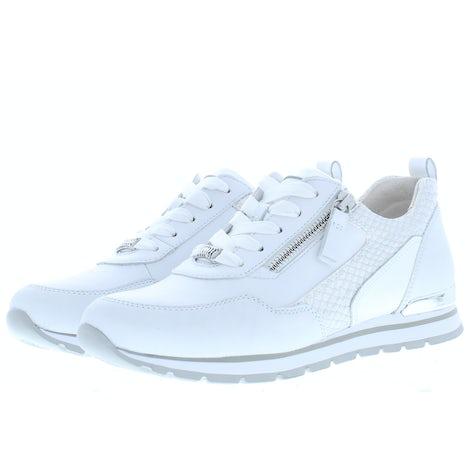Gabor 66.367.50 weiss Sneakers Sneakers