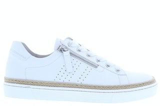 Gabor 66.418.50 weiss Damesschoenen Sneakers