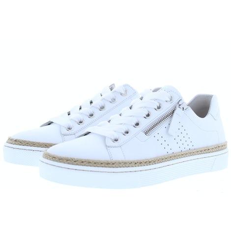 Gabor 66.418.50 weiss Sneakers Sneakers
