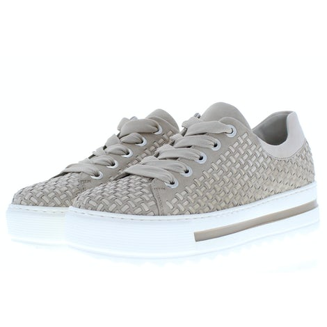 Gabor 66.499.33 desert Sneakers Sneakers