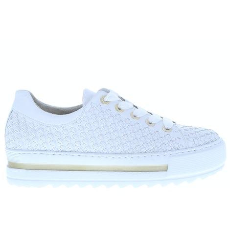 Gabor 66.499.60 weiss Sneakers Sneakers