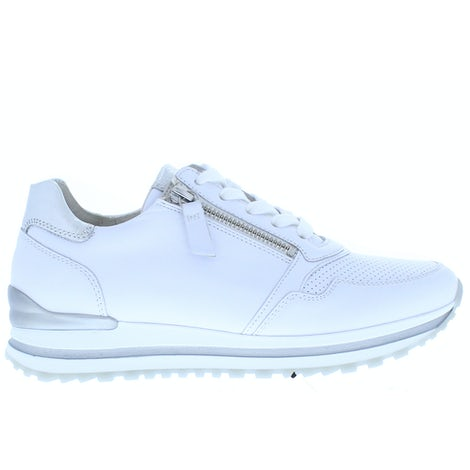 Gabor 66.528.50 weiss Sneakers Sneakers