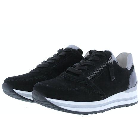 Gabor 66.528.87 schwarz Sneakers Sneakers