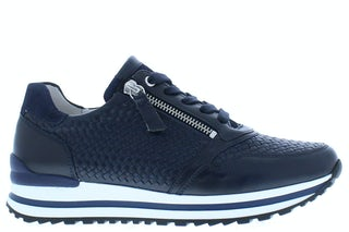 Gabor 66.529.56 midnight Damesschoenen Sneakers