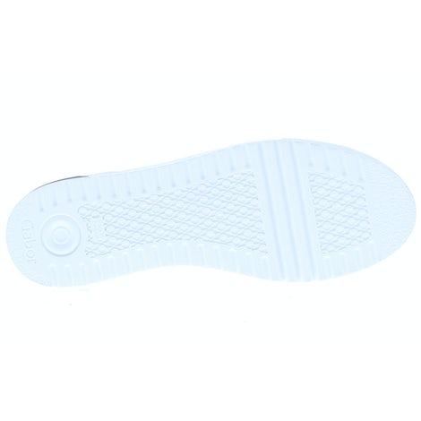 Gabor 66.545.50 weiss Sneakers Sneakers