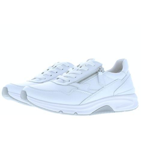 Gabor 66.898.50 weiss Sneakers Sneakers