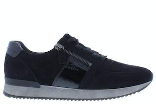 Gabor 73.420.97 schwarz Damesschoenen Sneakers