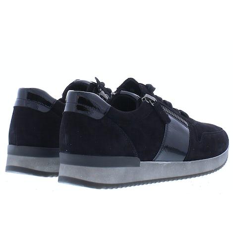 Gabor 73.420.97 schwarz Sneakers Sneakers