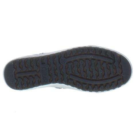 Gabor 73.754.57 schwarz Booties Booties