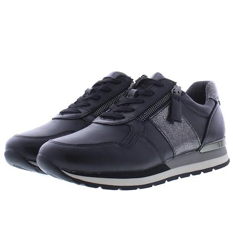 Gabor 76.364.57 schwarz Sneakers Sneakers