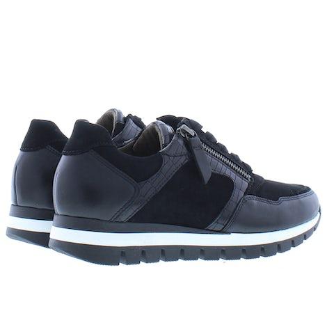 Gabor 76.438.67 schwarz Sneakers Sneakers