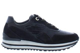 Gabor 76.524.97 schwarz Damesschoenen Sneakers