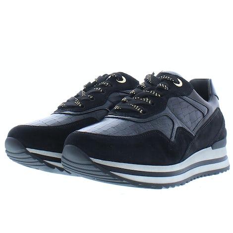 Gabor 76.524.97 schwarz Sneakers Sneakers