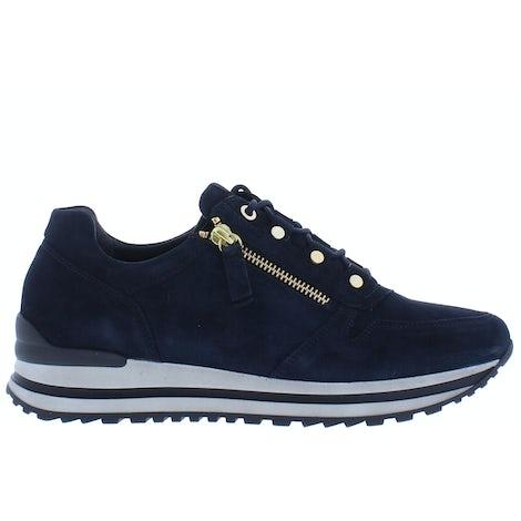 Gabor 76.527.46 dark blue Sneakers Sneakers